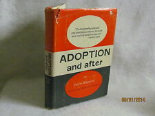 Vintage Book - Adoption and After by Louise Raymond