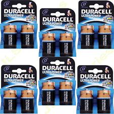 12 x Tamaño D Duracell Ultra Baterías mx1300 LR20 MN1300