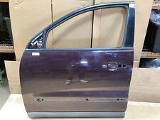 2009 CHEVROLET TRAVERSE FRONT LEFT DRIVER SIDE DOOR SHELL PANEL FRAME OEM+