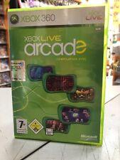 XBox Live Arcade XBox 360 USATO GARANTITO