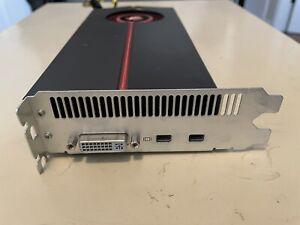 Apple ATI Radeon HD 5770 1GB GDDR5 128-Bit PCI Express 2.0 x16 Video Graphics...