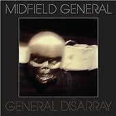 GENERAL DISARRAY NEW CD