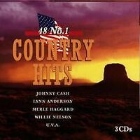 48 No.1 Country Hits von Various | CD | Zustand gut