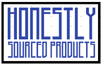 HonestlySourcedProducts