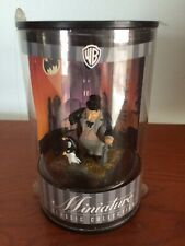 Penguin Warner Brothers Batman Animated Miniature Classic Collection