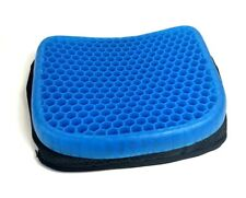 New Breathable Egge Sitting Gel cushion Pad Seat Flex Pillow Sitter back support