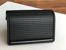 BMW E46 3 Series Rear Center Console Ashtray Black OEM