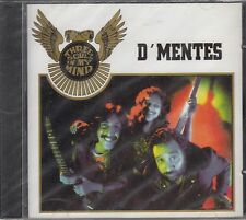 Three Souls In My Mind D'Mentes CD New Nuevo sealed