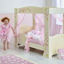 Camerette rosa per bambini
