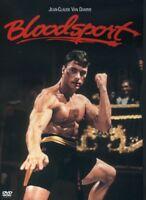 Bloodsport [New DVD]