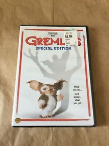 Gremlins, Special edition, DVD, Brand new.