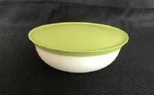 Tupperware Allegra Bowl 740ml - Basil - BRAND NEW
