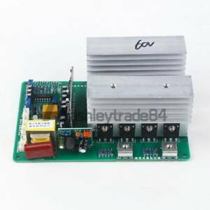 Pure Sine Wave Industrial Inverter Drive Circuit Board 12V,24V,36V,48V,60V