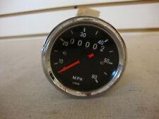 "VDO Speedometer 2 1/2"" 60Mph Application Unknown"