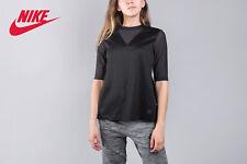 Nike Abbigliamento Sportivo Legato Donna T-Shirt Taglia Media