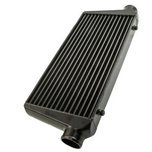 """600 x 300 x 76mm NUCLEO SIZE 3"""" In and Out CONVERSIONE  Universal INTERCOOLER"""
