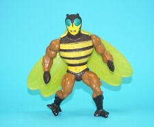 MOTU HE-MAN MASTERS OF THE UNIVERSE BUZZ-OFF FRANCE COO MATTEL