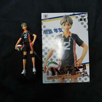 Haikyu!! Koshi Sugawara DXF Figure vol.4 Banpresto JUMP Japan volleyball Anime