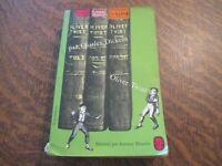 le livre de poche oliver twist - CHARLES DICKENS