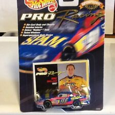 1997 Hot Wheels PRO Racing NASCAR  Superspeedway Edition 1/64 Scale