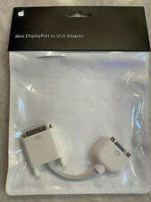 Genuine OEM Apple/Mac 603-8525 DVI to VGA Adapter Cable Mac mini Pro G5