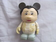 "DISNEY VINYLMATION - Star Wars Series 1 Princess Leia 3"" Figurine"
