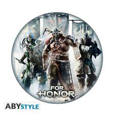 For Honor Mousepad Factions NEU & OVP