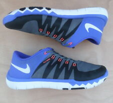 official photos 5af88 173a5 Nike Free 5.0 V6 Trainer Men s Size 13 Violet Dark Gray White Black  719922-015