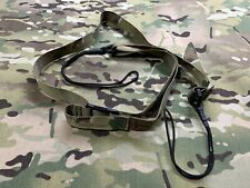 2 Point Minimalist Sling with Paracord Sling Loop Mounts
