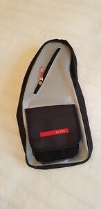 Alfa romeo GTA Crossbody Bag