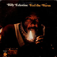 Billy Eckstine - Feel The Warm (Vinyl LP - 1971 - US - Original)