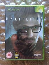 BRAND New Factory Sealed Half Life 2 für Original Xbox