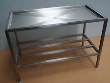 Restaurant & Catering Kitchen Equipment Tables