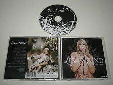 LISA BUND/BORN AGAIN(313 MUSIC/8 8697 139752)CD ALBUM