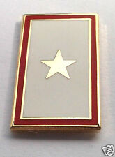 GOLD STAR HONOR FAMILY MEMBER KILLED IN ACTION Military Veteran Hat Pin 14328 HO