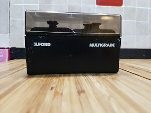 Ilford Multigrade Filter Kit in Original Box