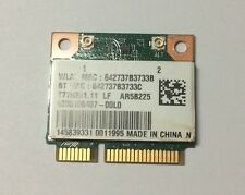 Sony Vaio sve151 sve171 svf15a svf152 WIFI WIRELESS CARD ar5b225 bcm943142hm