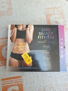 Ems Smart Fitness Muscle Stimulation