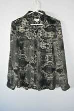 Witchery Polyester Animal Print Clothing for Women