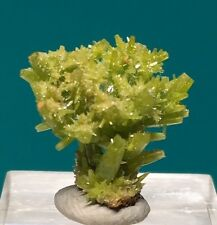 Pyromorphite Specimen Mined In Guangxi China 2g