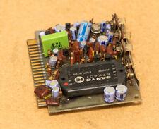 Yaesu FT-101 unità audio PB-1081C