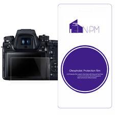 Leica M10//M10-P//Q2 Protector de Pantalla de Vidrio Templado Film De Protección