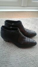Rieker ankle boots 7