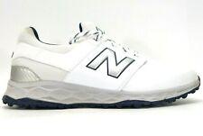 New Balance Mens Golf Cleats Fresh Foam Walking Shoes Size US 13 2E WIDE EU 47.5