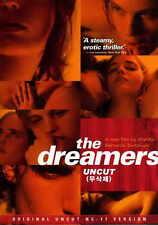 The Dreamers Movie Poster 27x40 Korean Michael Pitt Eva Green Louis Garrel Anna