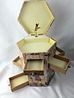 Enchantmints Fairy Collection in Jewelry Musical Treasure Tower