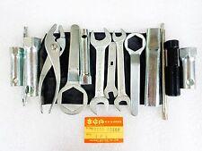 Suzuki NOS New  09800-02800 09800-21028 Tool Kit Assy w/ Bag GT185 TS400 TS250 T
