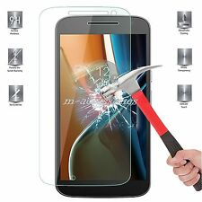 Tempered Glass Film Screen Protector for Moto G4 5.5'' (2016) Mobile Phone