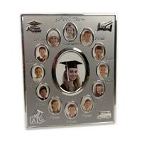 School Years Photo Frames Photos K-12 Collage Picture Frame with 13 Openings