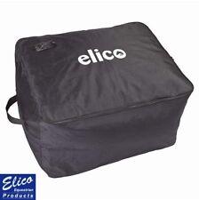 Elico Rug Storage Bag - Black – Stores up to 5 Horse Rugs – BLACK – FREE P&P